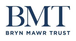 BMT Logo Tag Blue
