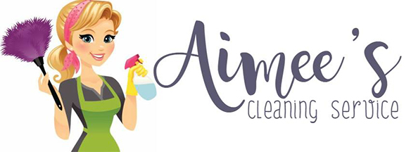 aimees cleaning